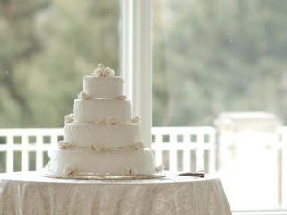 The wedding of Sharmila and Brad 1