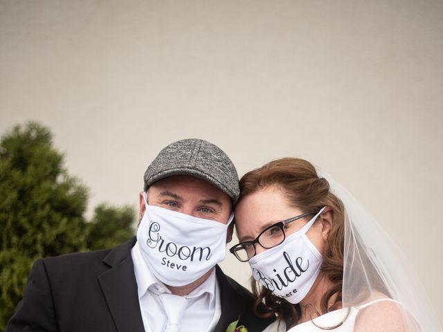 Steve and Chere's wedding in Hamilton, Ontario 29