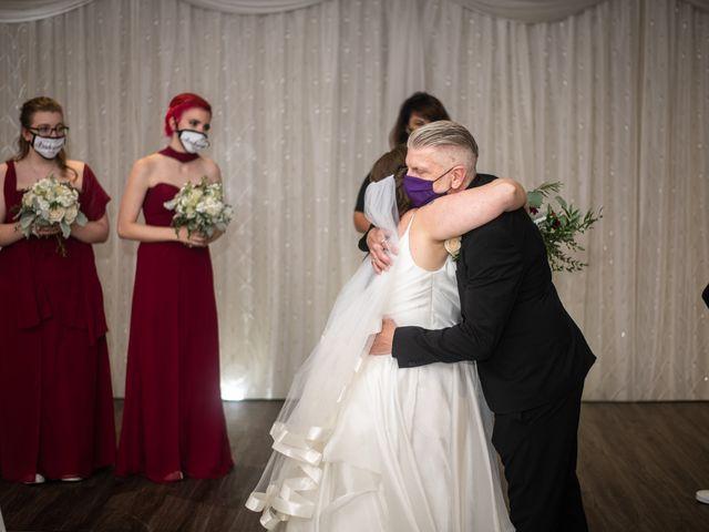 Steve and Chere's wedding in Hamilton, Ontario 32