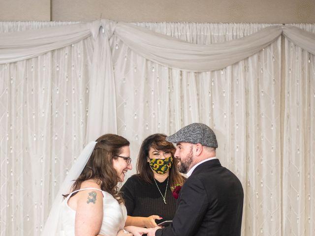 Steve and Chere's wedding in Hamilton, Ontario 33