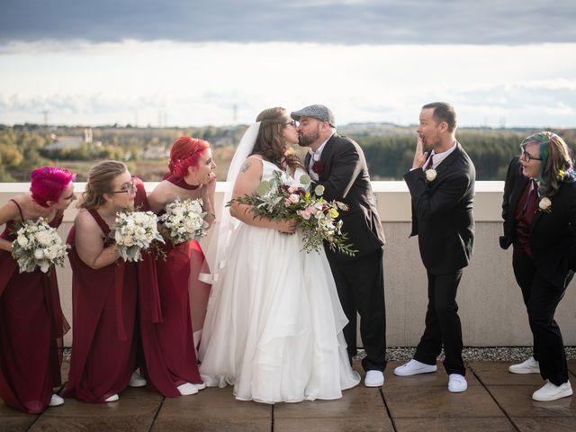 Steve and Chere's wedding in Hamilton, Ontario 36