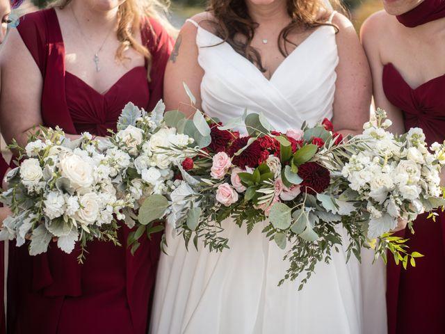 Steve and Chere's wedding in Hamilton, Ontario 42