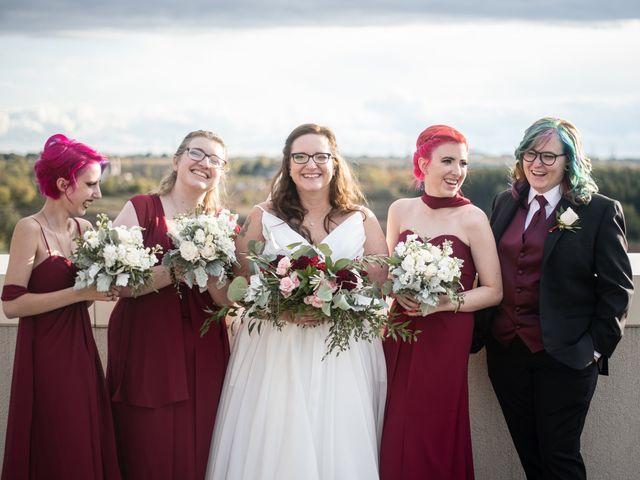 Steve and Chere's wedding in Hamilton, Ontario 44