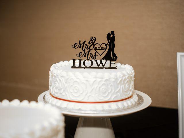 Steve and Chere's wedding in Hamilton, Ontario 54