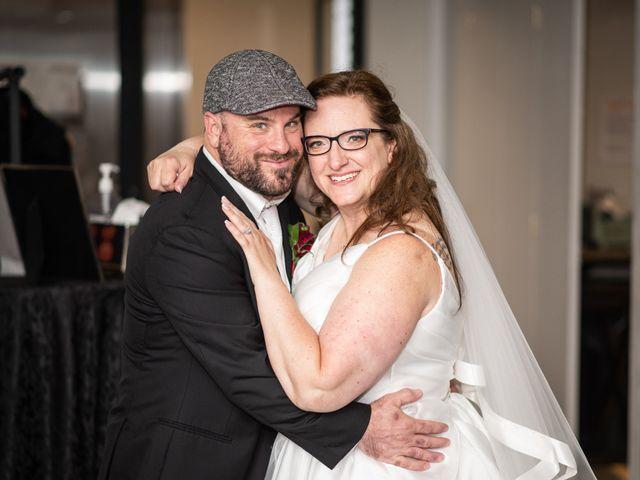 Steve and Chere's wedding in Hamilton, Ontario 55