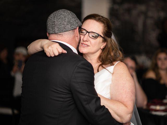 Steve and Chere's wedding in Hamilton, Ontario 56