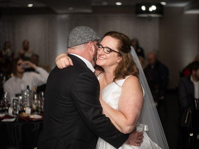 Steve and Chere's wedding in Hamilton, Ontario 57