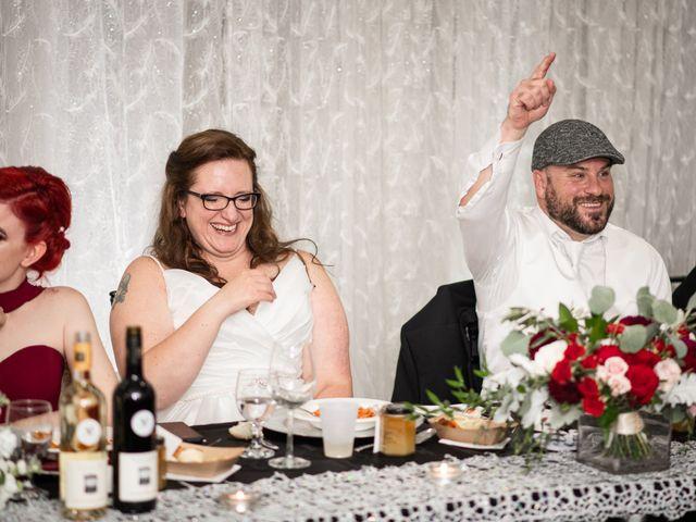 Steve and Chere's wedding in Hamilton, Ontario 58