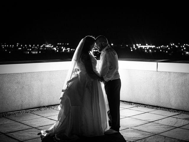 Steve and Chere's wedding in Hamilton, Ontario 59