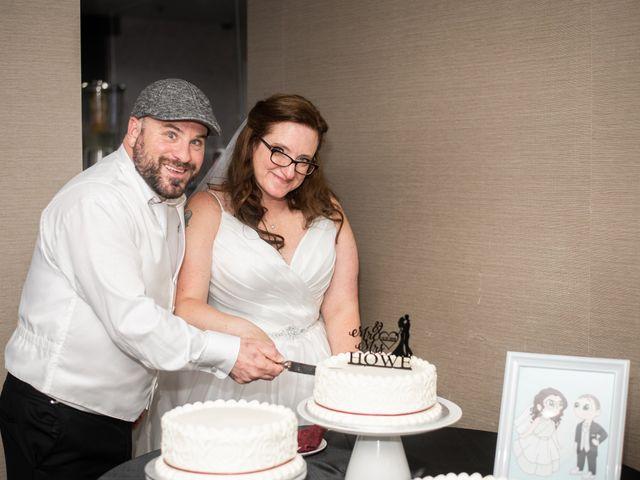 Steve and Chere's wedding in Hamilton, Ontario 60