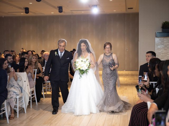 Jessy and Stephanie's wedding in Vaughan, Ontario 59