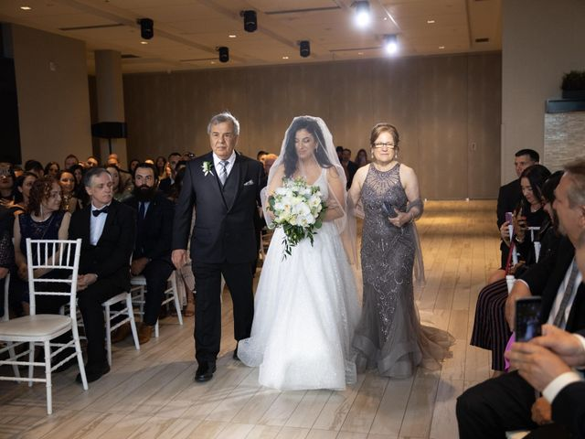 Jessy and Stephanie's wedding in Vaughan, Ontario 60