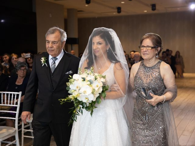 Jessy and Stephanie's wedding in Vaughan, Ontario 61