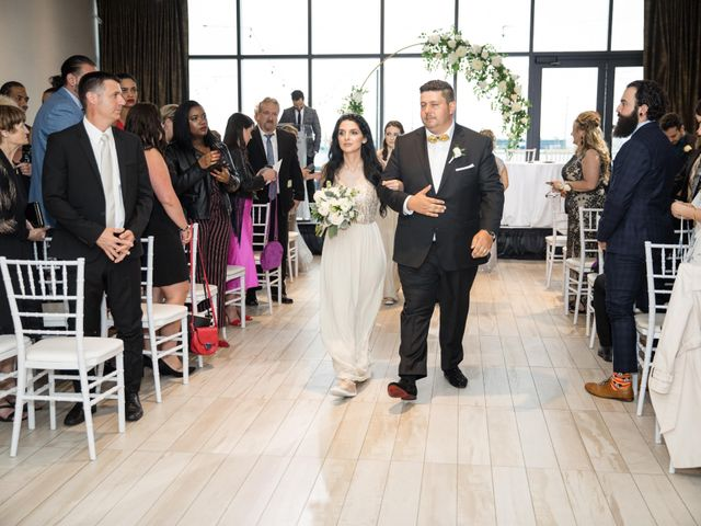 Jessy and Stephanie's wedding in Vaughan, Ontario 66