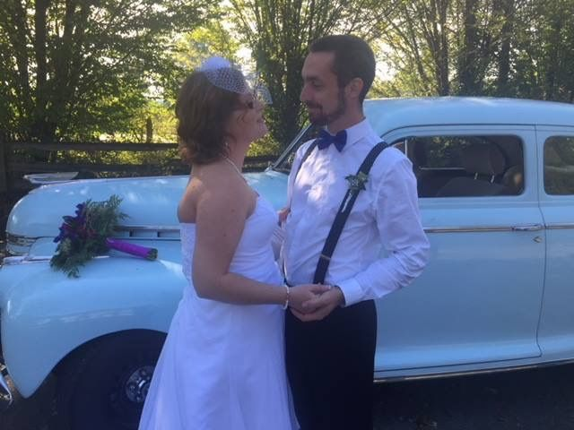 Perry and Erin's wedding in Abbotsford, British Columbia 4