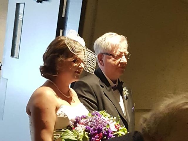 Perry and Erin's wedding in Abbotsford, British Columbia 5