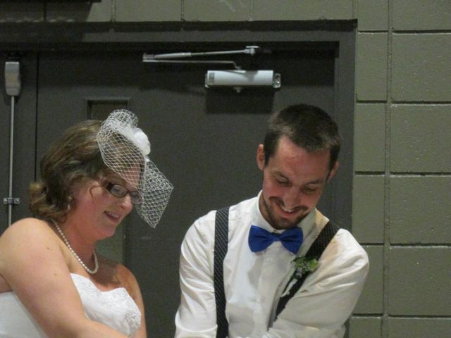 Perry and Erin's wedding in Abbotsford, British Columbia 6