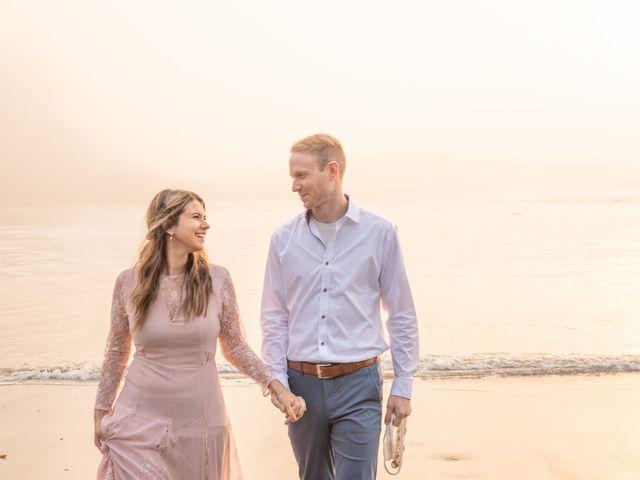 Chris and Vanessa's wedding in Ucluelet, British Columbia 19