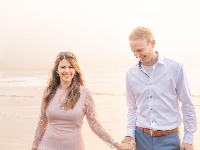 Chris and Vanessa's wedding in Ucluelet, British Columbia 20