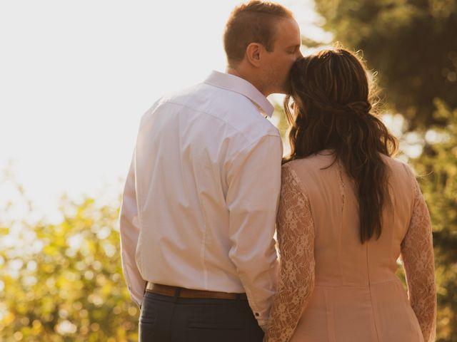 Chris and Vanessa's wedding in Ucluelet, British Columbia 22