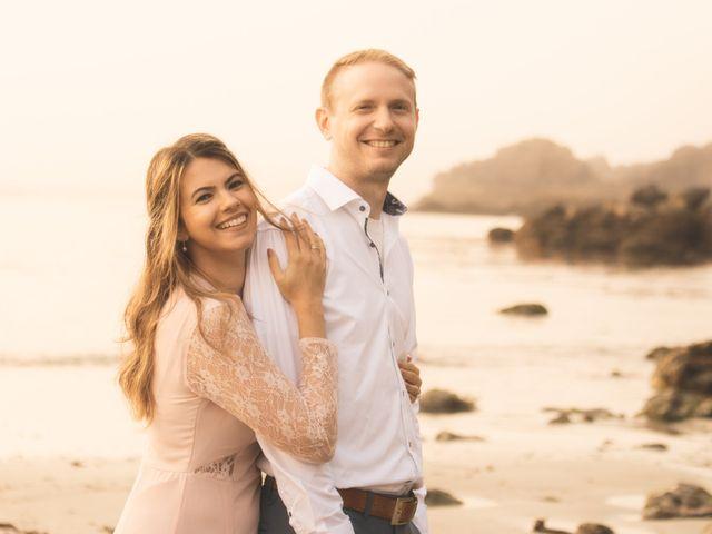 Chris and Vanessa's wedding in Ucluelet, British Columbia 44
