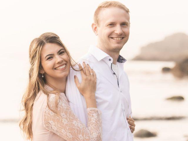 Chris and Vanessa's wedding in Ucluelet, British Columbia 45