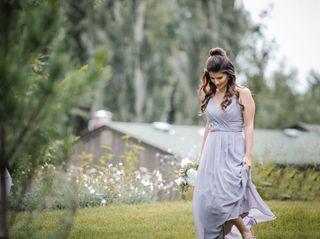 The wedding of Kayla and Eddie 3