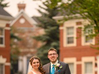 The wedding of Amanda and Mathew 3