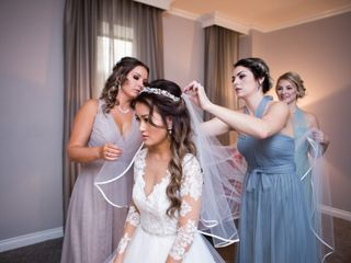 James and Colleen's wedding in Toronto, Ontario 10