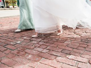 James and Colleen's wedding in Toronto, Ontario 39