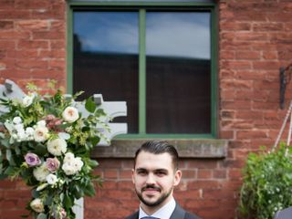 James and Colleen's wedding in Toronto, Ontario 46