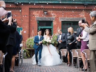 James and Colleen's wedding in Toronto, Ontario 47