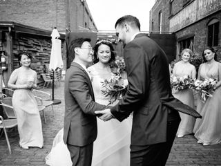 James and Colleen's wedding in Toronto, Ontario 48