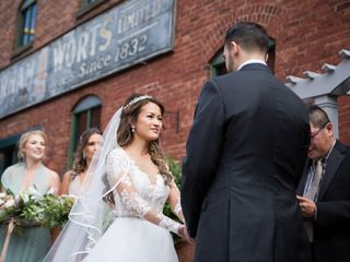 James and Colleen's wedding in Toronto, Ontario 51