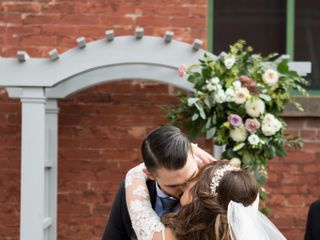 James and Colleen's wedding in Toronto, Ontario 53