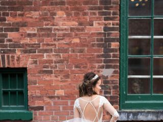 James and Colleen's wedding in Toronto, Ontario 59