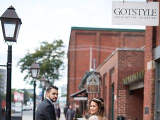 James and Colleen's wedding in Toronto, Ontario 61