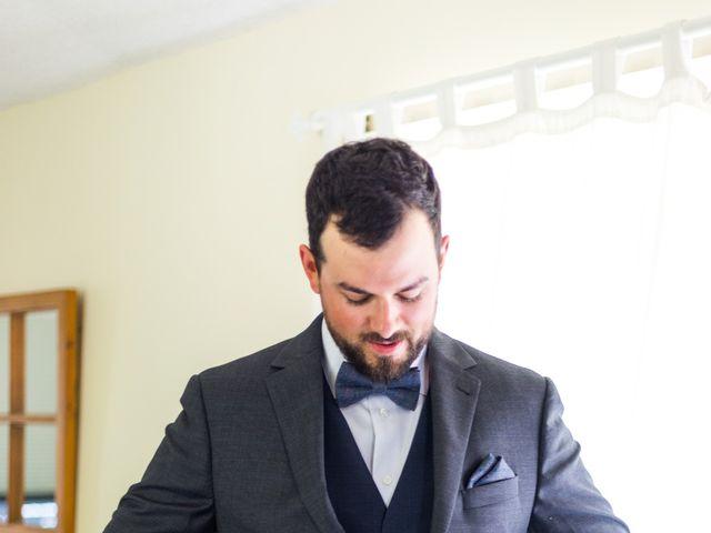 Matt and Claire's wedding in Belwood, Ontario 19