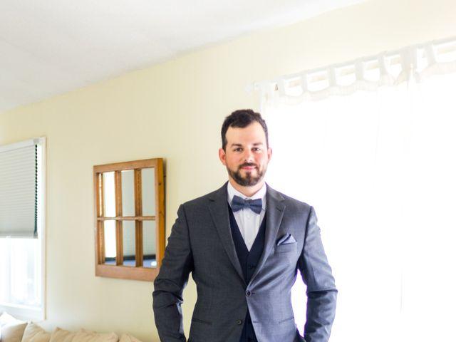 Matt and Claire's wedding in Belwood, Ontario 21