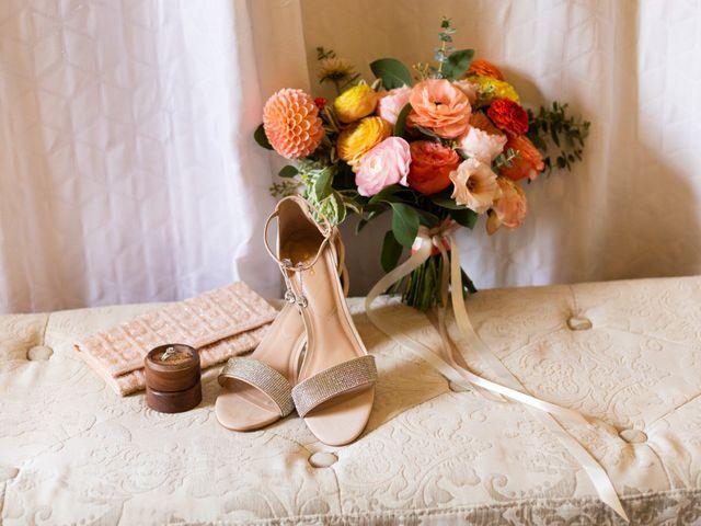 Matt and Claire's wedding in Belwood, Ontario 28