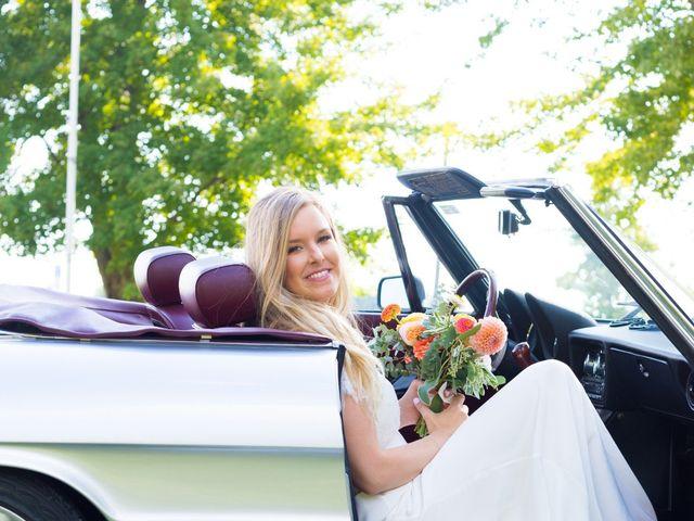 Matt and Claire's wedding in Belwood, Ontario 40