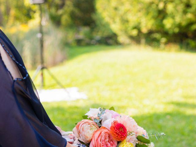 Matt and Claire's wedding in Belwood, Ontario 49