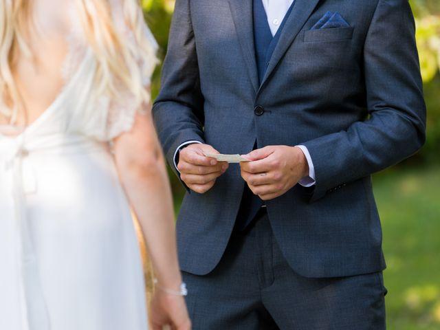 Matt and Claire's wedding in Belwood, Ontario 55