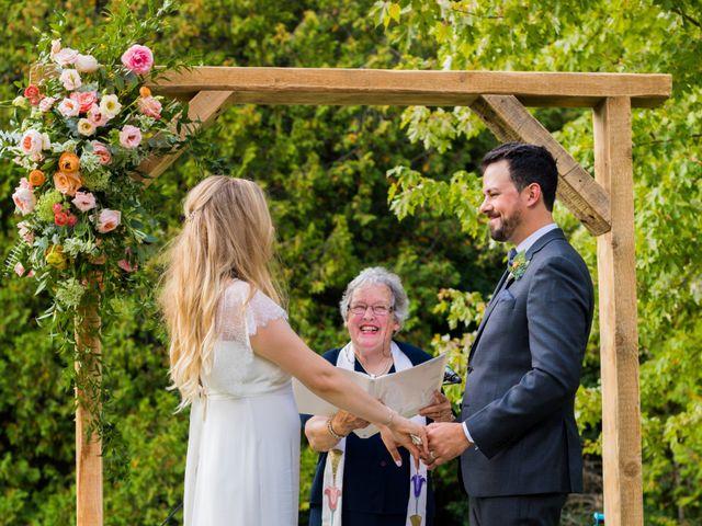 Matt and Claire's wedding in Belwood, Ontario 67