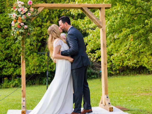 Matt and Claire's wedding in Belwood, Ontario 68