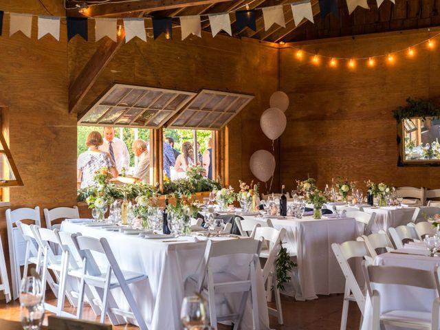 Matt and Claire's wedding in Belwood, Ontario 92