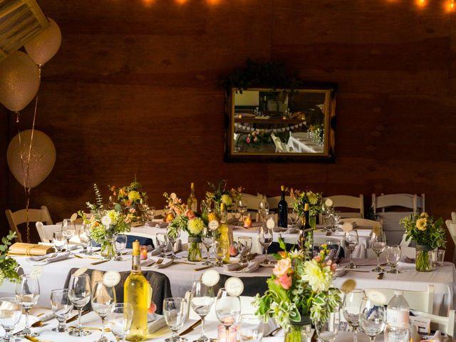 Matt and Claire's wedding in Belwood, Ontario 94
