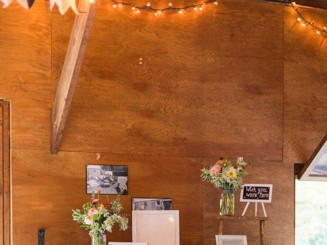 Matt and Claire's wedding in Belwood, Ontario 101