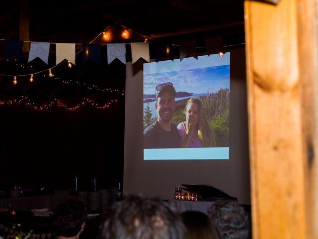 Matt and Claire's wedding in Belwood, Ontario 107