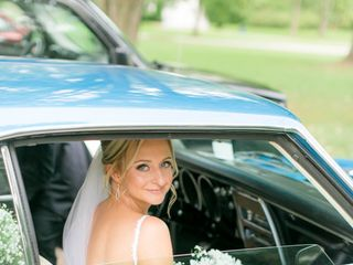 The wedding of Jenn and Mark 3